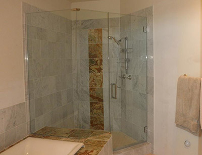 Glass Shower Doors Santa Fe NM